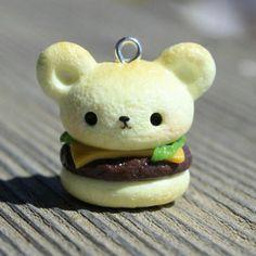 tener encanto burger kawaii encanto encanto de oso burger