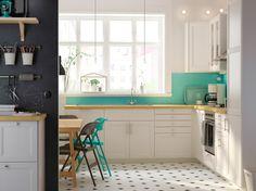 kuchyna ikea metod - Hľadať Googlom