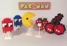 LEGO Ideas of the Week: Pac-Man