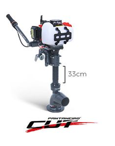 Air Cooled Water Sports Creative Outboard Motor For Kayak Jet Turbo Pantaneiro 3.0 Hp 2 Stroke Ebay Motors