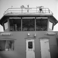 Barba ao Vento: Troia via Ferry