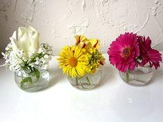 monochromatic-flower-arrangements