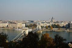 BUDAPEST 63 by Mohammad Azam