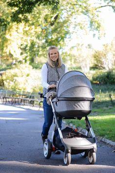 Stokke Crusi Stroller | photo credit Firefly Photographs