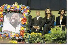 Kirby Puckett Funeral