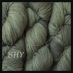 Dark Moon | Blue Heron Yarns