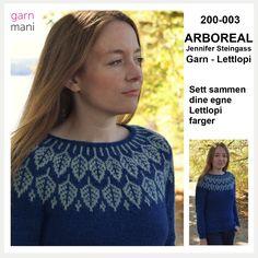 200-003 ARBOREAL - Lettlopi