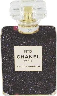 Sparkly Chanel @Mehdi PD