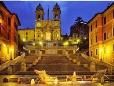 Olga Papatriantafyllou - Google+ - Rome, Italy