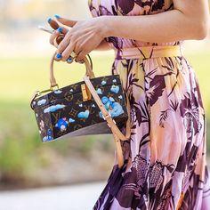 CATCH-a-TREND. #catchatrend #louisvuitton #handbag #streetstyle