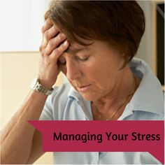 Stress can harm a heart affected by atrial fibrillation. Here are easy stress-management tools to reduce the risks of afib.