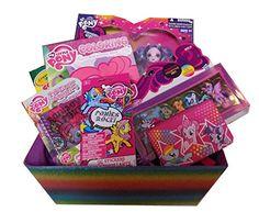 Girl Children My Little Pony Clip Wallet Card Purse bag birthday Easter Gift