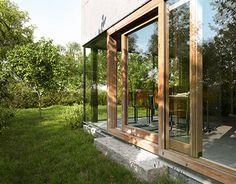 """Popatrz na ten projekt w @Behance: """"House Gepo""""…"""