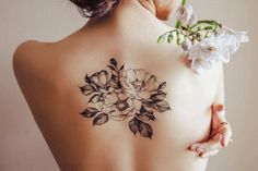 What Kind of Tattoo Should You Get? - What's it going to be? - Quiz...I took the test and this is what my tattoo should be...I already have flower tattoo's :-)