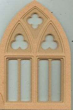 cardboard castle windows new carved ornaments out of mdf and then paint over them perhaps gothic of cardboard castle windows