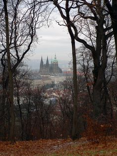 Prague. Heading here for Thanksgiving 2012, can't wait!