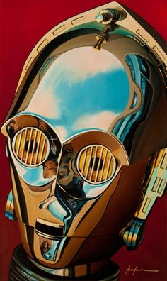 Star Wars Artwork | Offical Christian Waggoner Art | Disney Fine Art