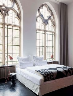 The Qvest Hotel in Cologne, Germany | The Neo-Trad