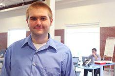 Shoeboxed Team Spotlight: Dan Morgan, Mobile Developer