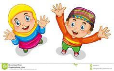 muslim kids cartoon - Carian Google