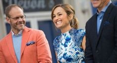 Who Went Home On Food Network Star Season 10 Tonight? Week 10