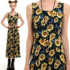 To Grunge How Van Wear Dresses 90s 13 Floral Afbeeldingen Beste PkiwXlOZuT