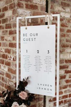 LAUREN & DAMON'S MELBOURNE WEDDING – Hello May