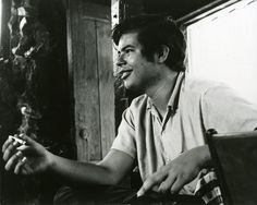 "Alan ""Blind Owl"" Wilson (1943-1970).  Blues man, guitarist, harmonica genius, founding member of Canned Heat, original tree hugger."