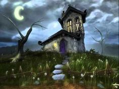 Receta de Amor (Cuento) - YouTube Spooky Background, Yoga For Kids, Spanish Class, Holidays Halloween, Short Film, Bing Images, Amor Youtube, Peru, Backgrounds