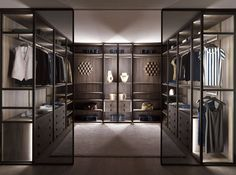 Cabina Armadio Piccola Zingara : Chanel new year.new room pinterest