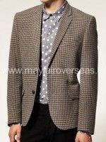 Tweed jackets 2