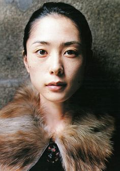 Eri Fukatsu / japanese actress