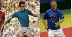 Il calciatore sbagliato nella Commissione Europea