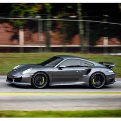 Porsche 991 Turbo || Follow: @topgearporschenj • @topgearporschenj || One of the worlds largest selection of air-cooled Porsches and exotic cars | Visit: TopGearPorsche.com |