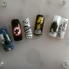Nails ★ Bad Brains ★Minor threat★ Bad Religion ★#badbrains #nails