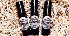 Perfume Oil, Moxie - 10ml Beer Soap, Beard Balm, Perfume Oils, Amber Glass, Peppermint, The Balm, Essential Oils, Chicken, Gifts
