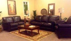 Novelty Sofa From Huffman Koos