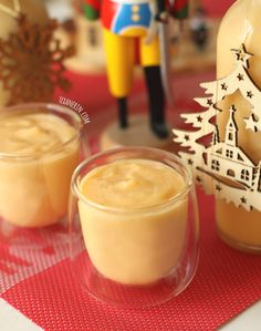 Eierlikör – This German Egg Liqueur (a. Advocaat) is similar to eggnog but so much better! Cocktails With Malibu Rum, Rum Cocktail Recipes, Drinks Alcohol Recipes, Yummy Drinks, Fancy Drinks, Cocktail Drinks, Austrian Recipes, Italian Recipes, Austrian Food