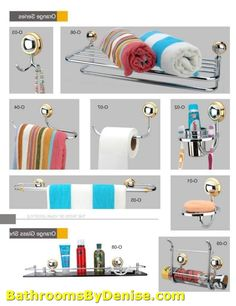 Cool Info On Bathroom Accessories Collections Bathroom