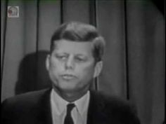 Sep. of church and state speech by JFK.  Outstanding piece of oration.
