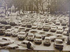 Lucca car park Piazza Napoleone