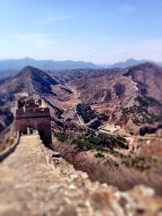 Simatai section of the Great Wall of China Horrible People, Great Wall Of China, Grand Canyon, World, Travel, Great Wall China, Viajes, Grand Canyon National Park, Trips