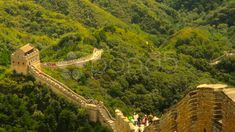 Great Wall in China 42 stylized artsoft diffusion - Stock Footage | by boscorelli http://www.pond5.com/stock-footage/8683334/great-wall-china-42-stylized-artsoft-diffusion.html?ref=boscorelli