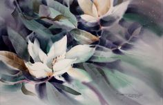Sterling Edwards Watercolor