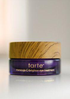 Tarte Eye Cream   howsweeteats.com