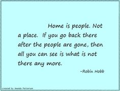 Quotable - Robin Hobb