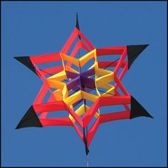 Dimensional kite ... flying kites on the beach is great fun! Always nurture that inner child!!!