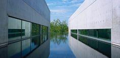 Pulitzer Arts Foundation (Tadao Ando)