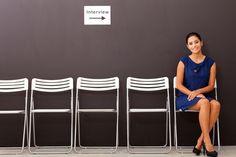 Job Search Etiquette