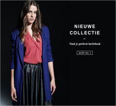 Zalando Multi Webstore Collectie 2014